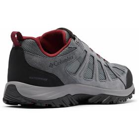 Columbia Redmond III Waterproof Shoes Men, ti grey steel/black
